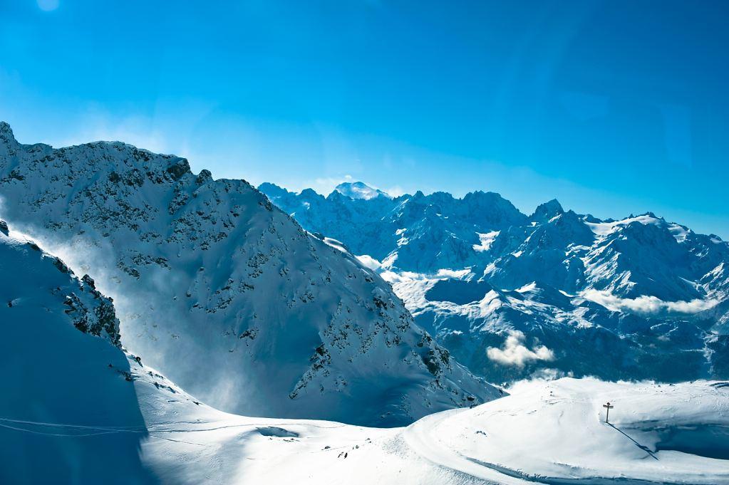 Verbier, Swiss Alps