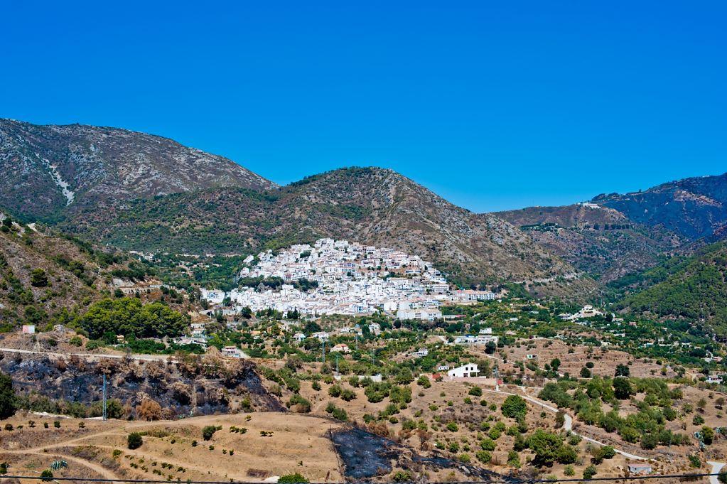 Mijas, Andalusia, Spain