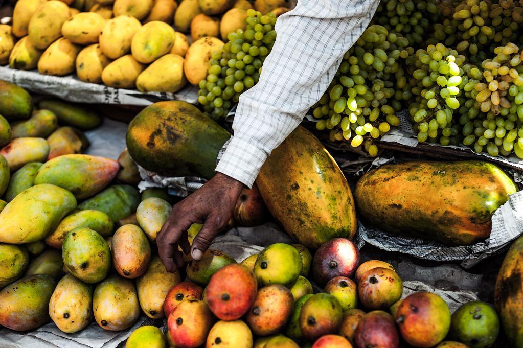 Market of Udaipur