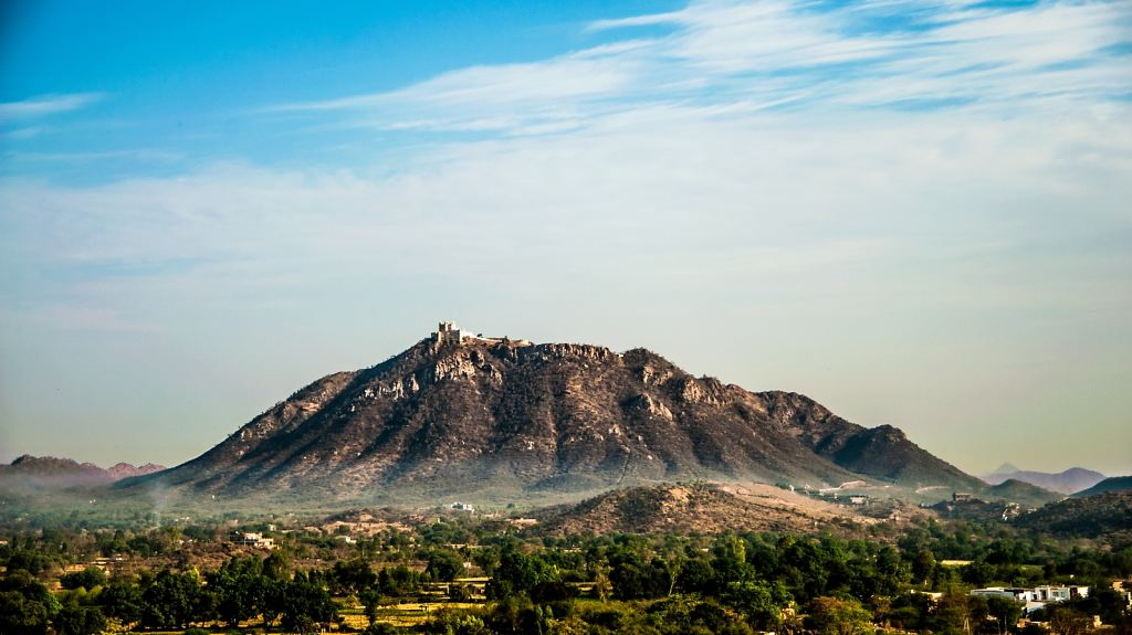 Udaipur Mountain
