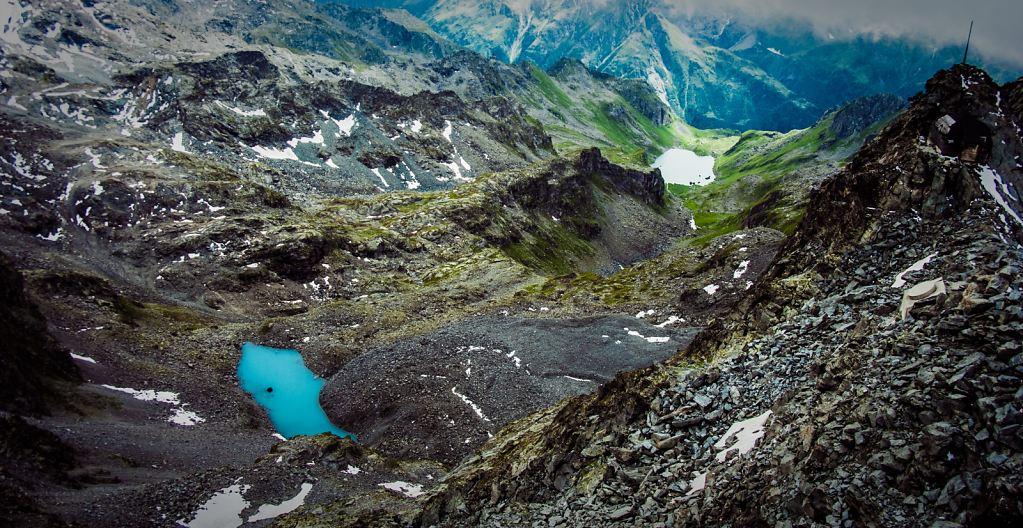 Swiss Lacs