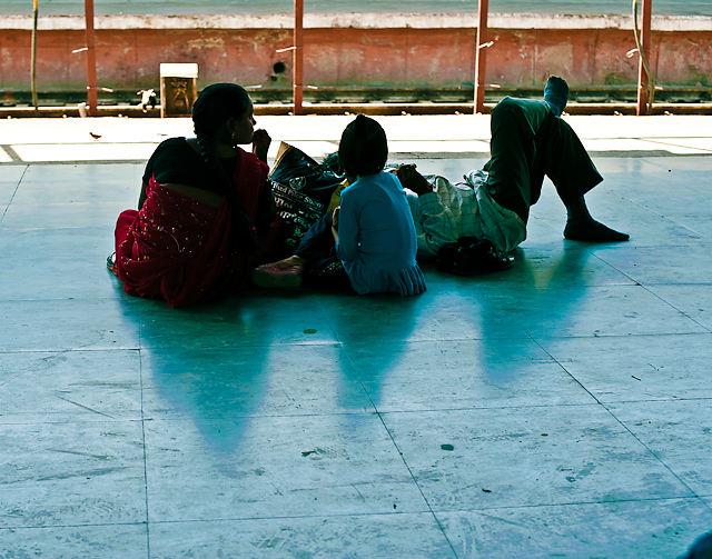 Jaipur Station