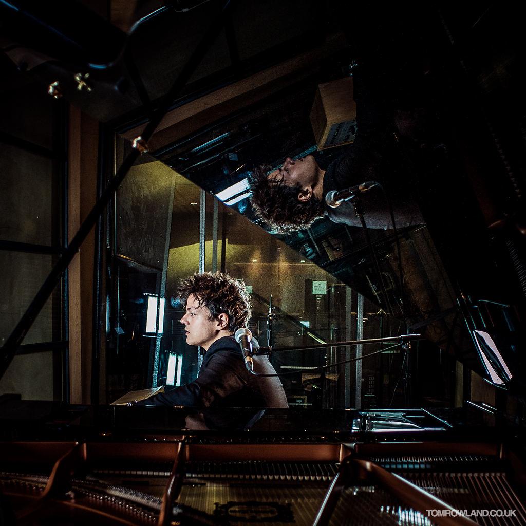 Jamie Cullum in Studio B 2
