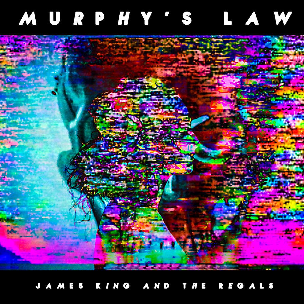Murphy's Law Artwork