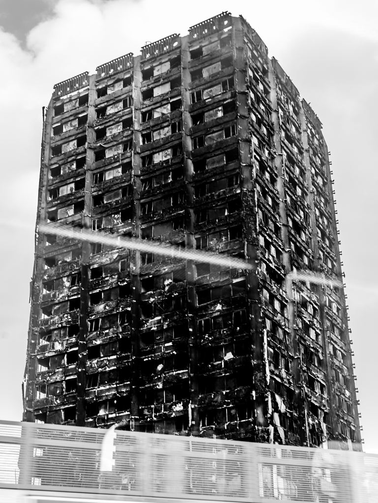 Missing: The Tragedy of Grenfell Tower