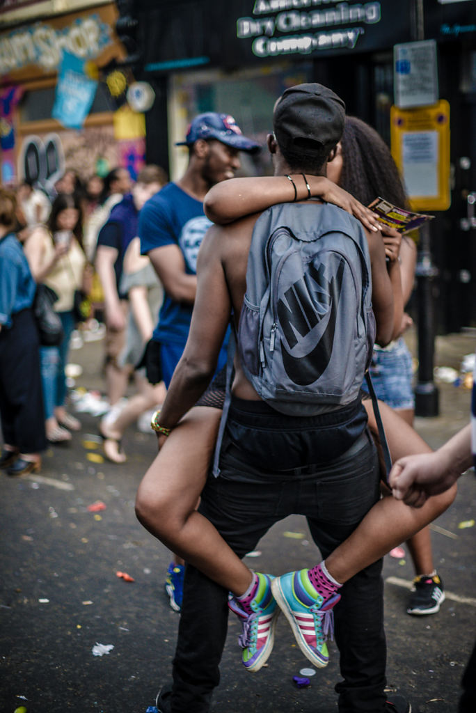 Notting Hill Carnival - Rapture