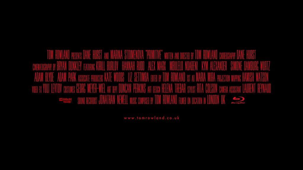 Primitive (2014) Trailer