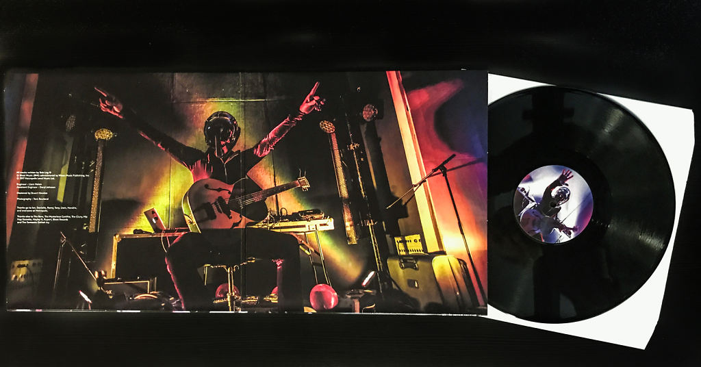 Boblog Vinyl