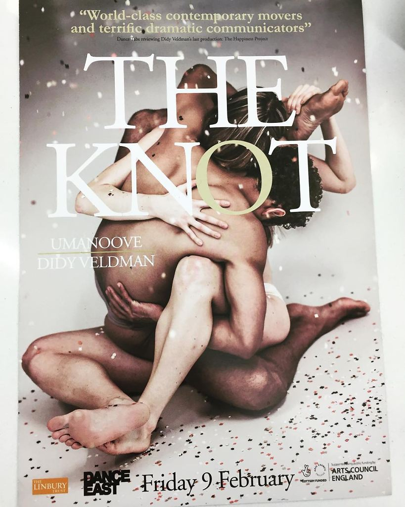 The Knot Imagery