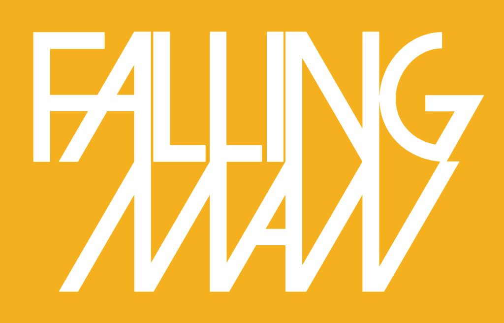 Falling Man Artwork