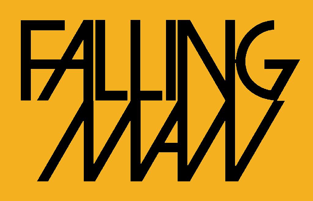 Falling Man Artwork