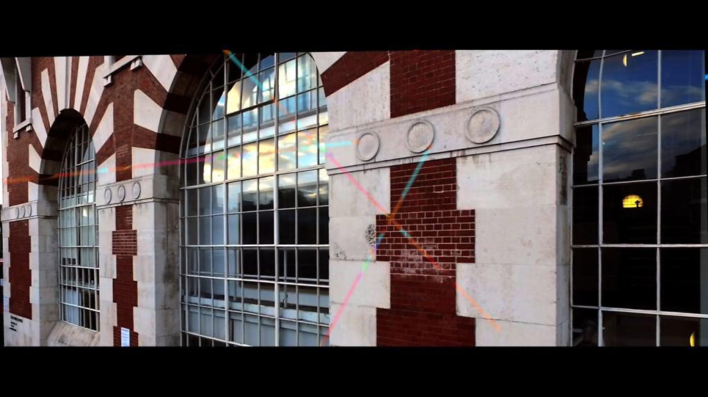 Metropolis Studios, London