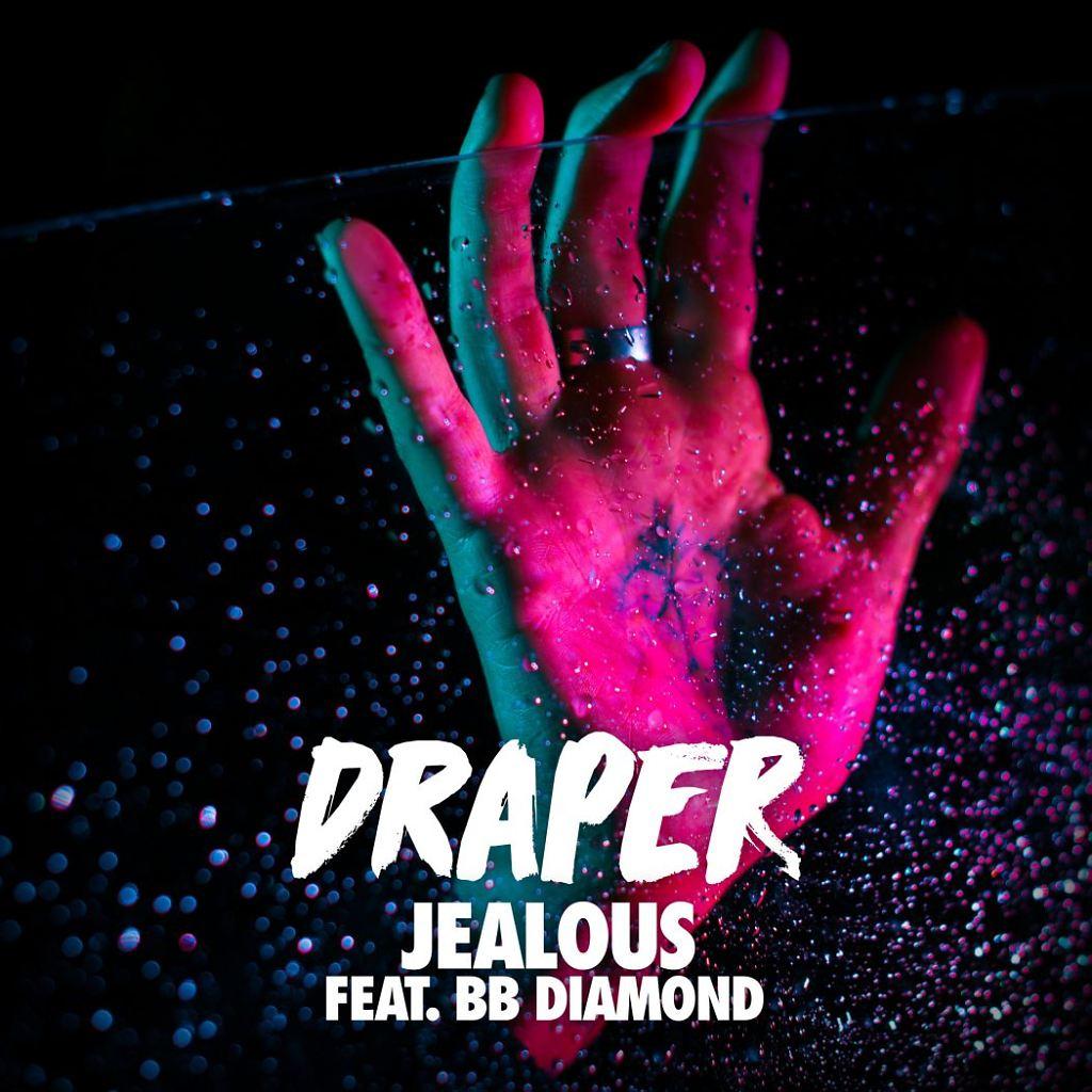 Draper - Jealous artwork