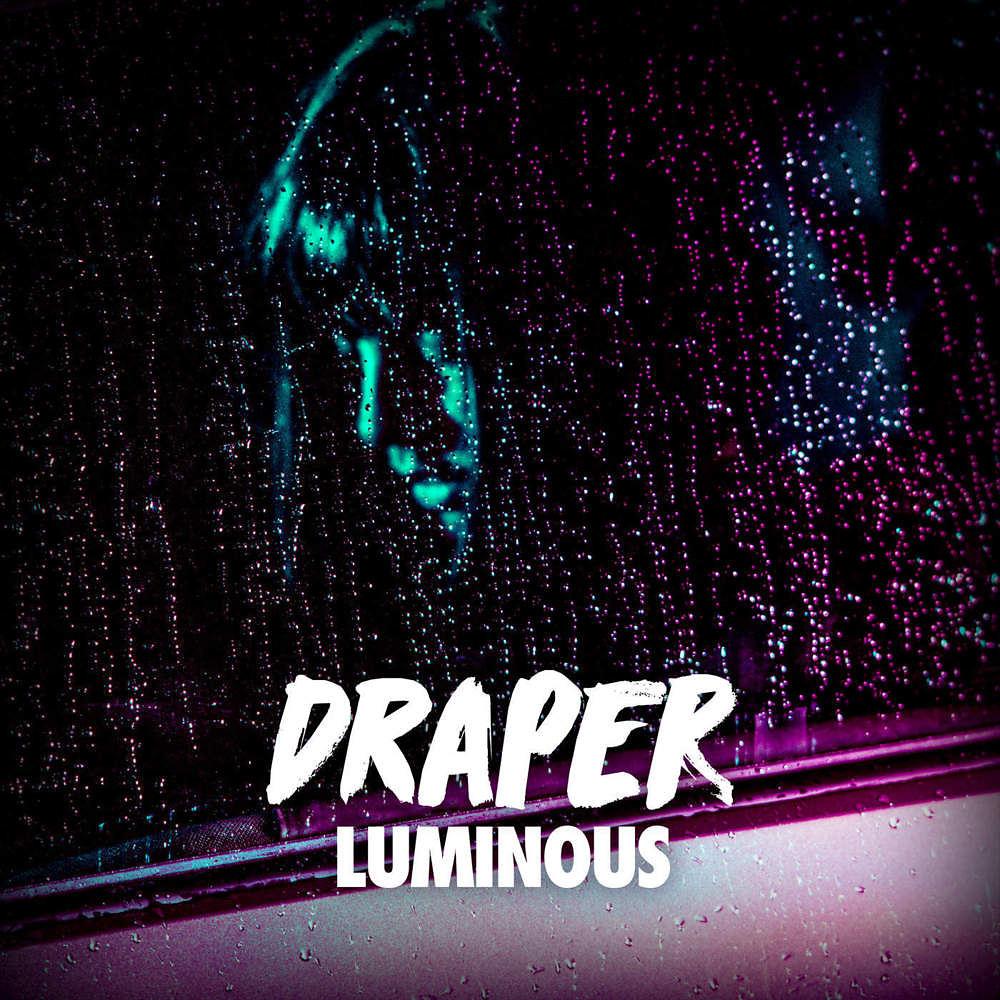 Draper - Luminous artwork