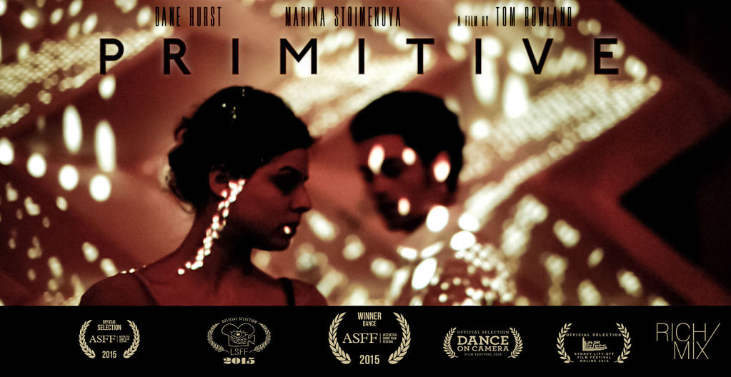 Primitive Film Poster